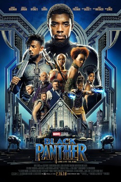 BP19: Black Panther