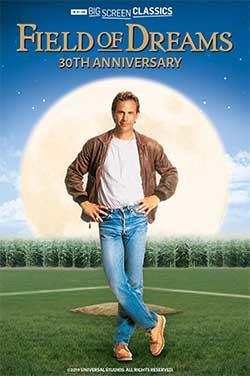 Field of Dreams 30th Anniv (1989) TCM