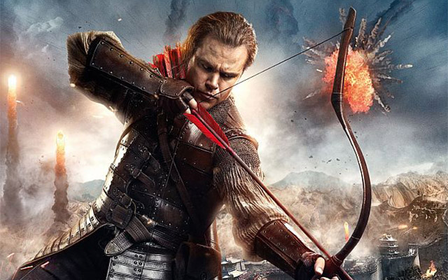 the great wall 2017 movie tickets showtimes regal cinemas