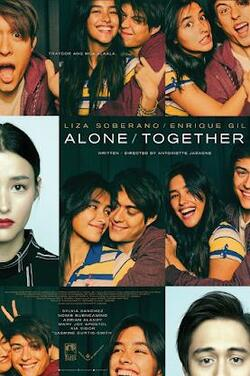 Alone Together (4-Wall) poster