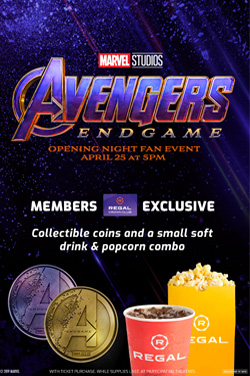 opening night fan event avengers endgame at an amc - 250×376