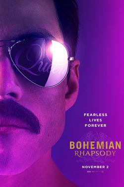 BP19: Bohemian Rhapsody poster