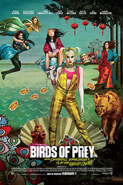 Does Birds Of Prey Have An After Credits Scene Definitely Don T Leave Regal Reel