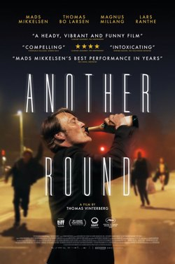 Another Round : Unlimited Screening