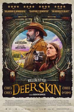 Deerskin : Unlimited Screening poster