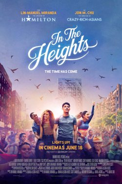 In The Heights : Unlimited Screening