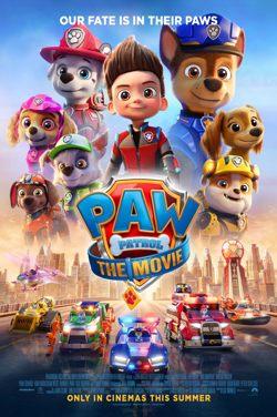 Paw Patrol : The Movie