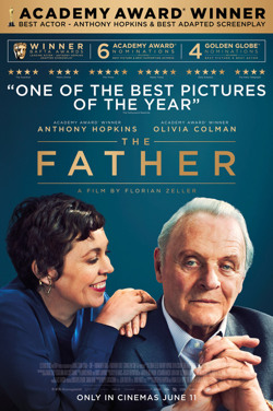 The Father : Unlimited Screening poster