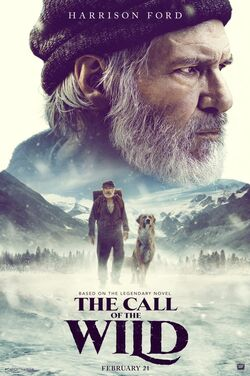 Call of the Wild poster