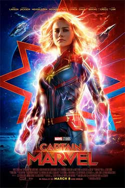 Click Here To Visit Captain Marvel Movie Page