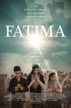 Fatima Movie Tickets And Showtimes Near Me Regal