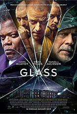 Glass - In Regal theatres 1/18/19
