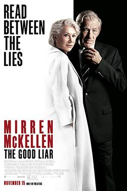 Good Liar poster