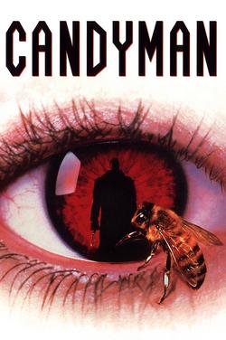 HF19: Candyman (1992) poster