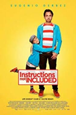 HH: Instructions Not Included poster