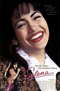 HH: Selena poster