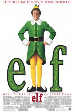HS18: Elf poster