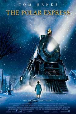 HS19: Polar Express poster