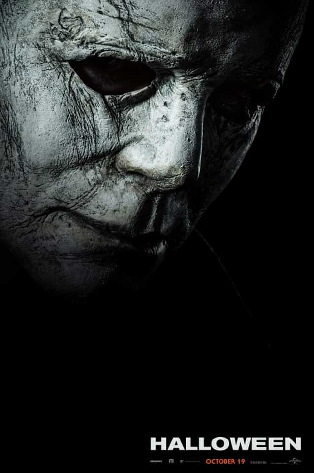 Halloween 2018 Book Tickets At Regal Theatres