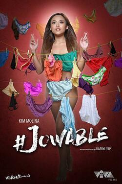 Jowable poster