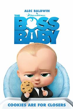 Click here to visit KS19: Boss Baby movie page