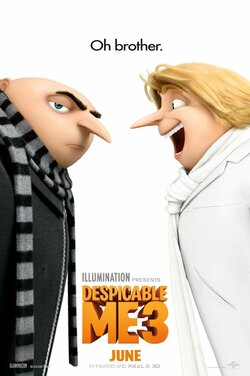 Click here to visit KS19: Despicable Me 3 movie page