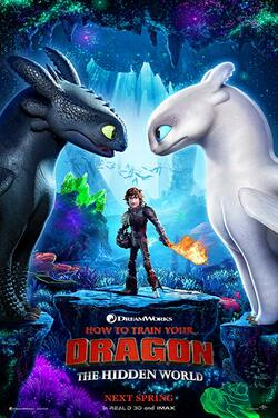 Click here to visit KS19: How to Train Your Dragon: The Hidden World movie page