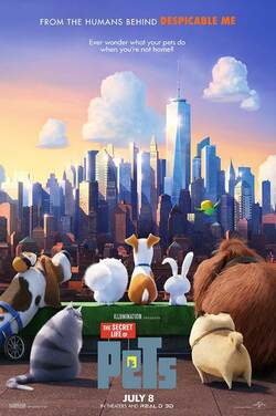 KS19: Secret Life of Pets