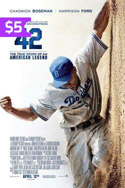42 (Classics) poster