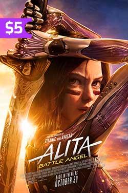 Alita: Battle Angel (Classics)