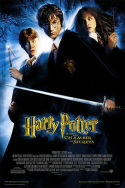 Harry Potter & Chamber of Secrets (2021 Event) poster