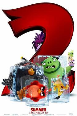 KS21: Angry Birds Movie 2