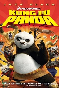 KS21: Kung Fu Panda poster