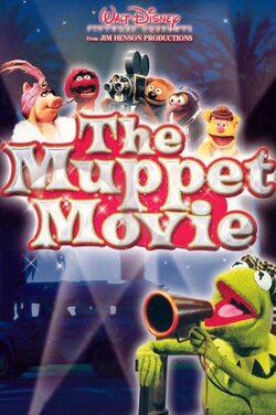 KS21: Muppet Movie poster