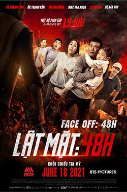 Lat Mat 5: 48h poster
