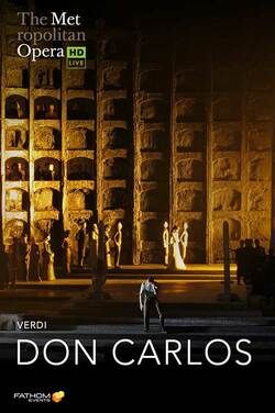 Met Op: Live in HD Don Carlos (2022) poster