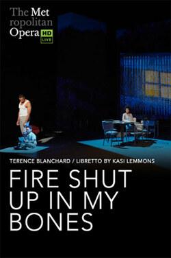 Met Op: Live in HD Fire Shut Up In My Bones (2021) poster