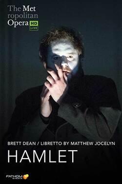 Met Op: Live in HD Hamlet (2022) poster