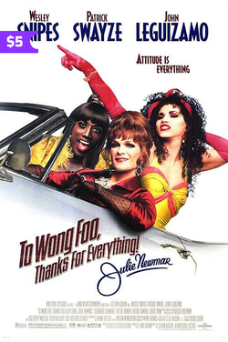 To Wong Foo, Thanks for Everything! (2021 Series)
