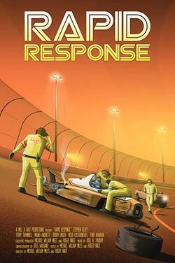 Rapid Response (4-Wall) poster