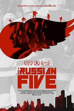 Russian Five poster