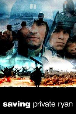 Saving Private Ryan (1998) Event poster