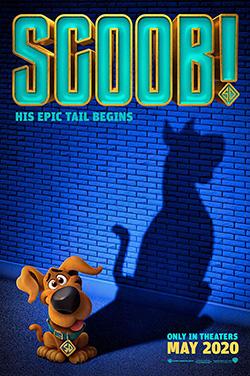 Scoob poster