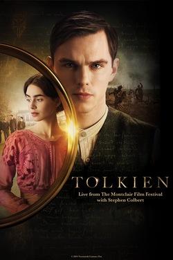 Image result for tolkien poster