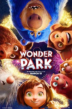Click Here To Visit Wonder Park Movie Page